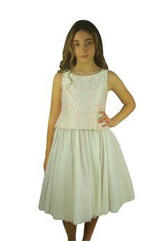 Communion Dress - Ceremony COLORICHIARI | 11 | FJ1015872393NO