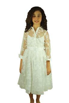 Communion Dress - Ceremony COLORICHIARI | 11 | FJ1016012378NO