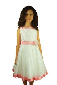 Communion Dress - Ceremony COLORICHIARI | 11 | FJ1016052394NO