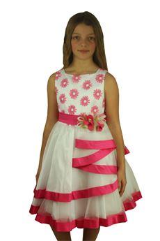 Communion Dress - Ceremony COLORICHIARI | 11 | FJ1021572647NO