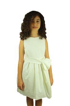 Communion Dress - Ceremony COLORICHIARI | 11 | FJ1021802556NO
