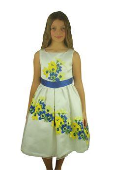 Communion Dress - Ceremony COLORICHIARI | 11 | FJ1028342912NO