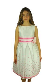 Communion Dress - Ceremony COLORICHIARI | 11 | FJ1094322111NO