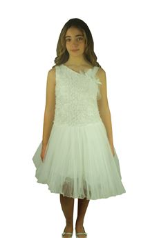 Communion Dress - Ceremony LOREDANA | 11 | 2214NO