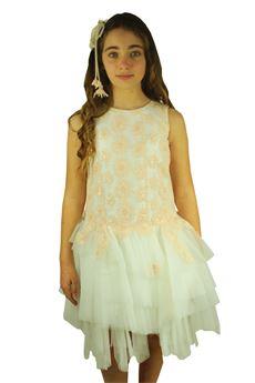 Communion Dress - Ceremony LOREDANA | 11 | 4207NO