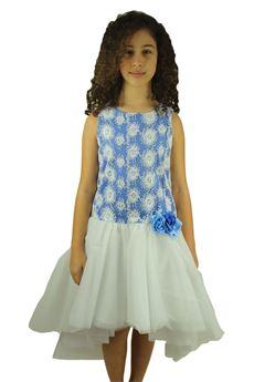 Communion Dress - Ceremony LOREDANA | 11 | 4253NO