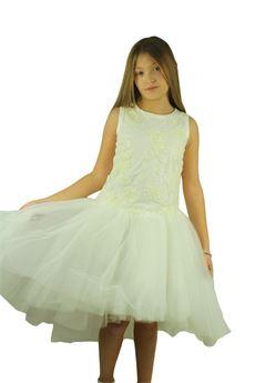 Communion Dress - Ceremony LOREDANA | 11 | 4255NO