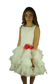 Communion Dress - Ceremony MARCH | 11 | 1523NO