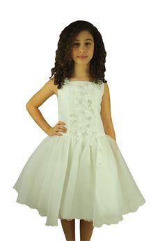Communion Dress - Ceremony MARCH | 11 | 1608NO