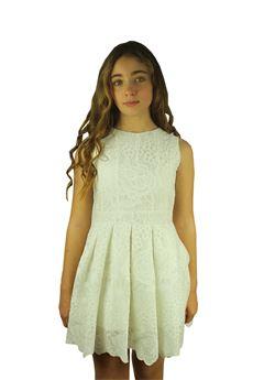 Communion Dress - Ceremony ELSY | 11 | 5339NO
