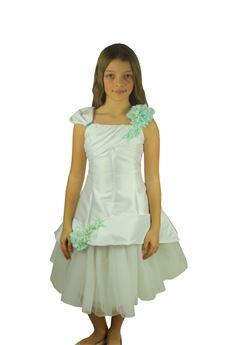 Communion Dress - Ceremony MODI COLLEZIONI | 11 | J2201NO