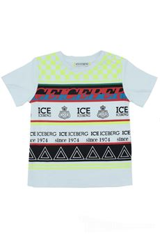 ICEBERG | 8 | TSICE2118B ABI