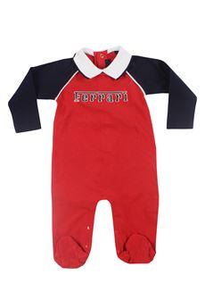 Jumpsuit baby FERRARI | 5032252 | FE4050UN