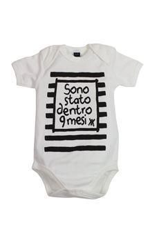 Body baby KASA DEI KOLORI | 32 | DENTROUN