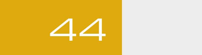 Overall Score - 44