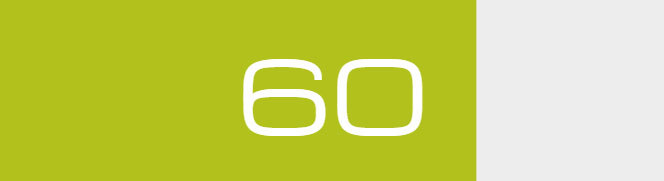 Overall Score - 60