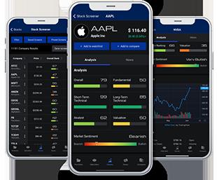 InvestorsObserver App
