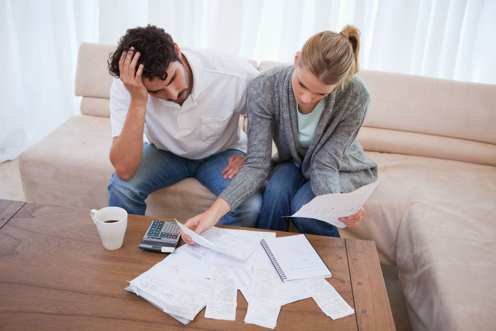 Things to consider when prioritizing your debts