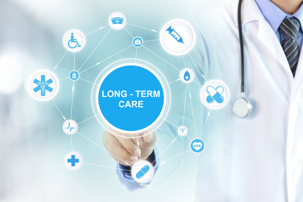 Long-Term Care: Is it right for you?