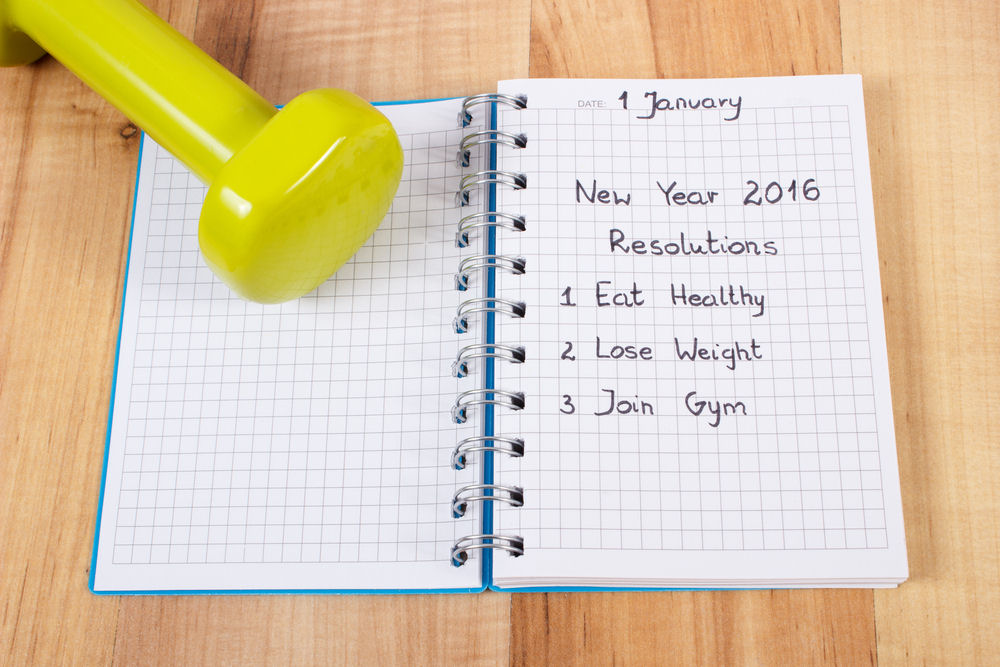 New Year's Resolutions: 5 Ways to Profit