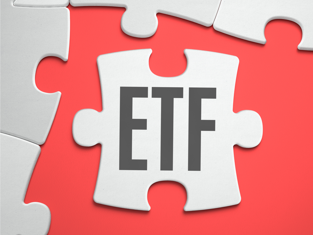 Buy these ETFs to stay afloat in a volatile market