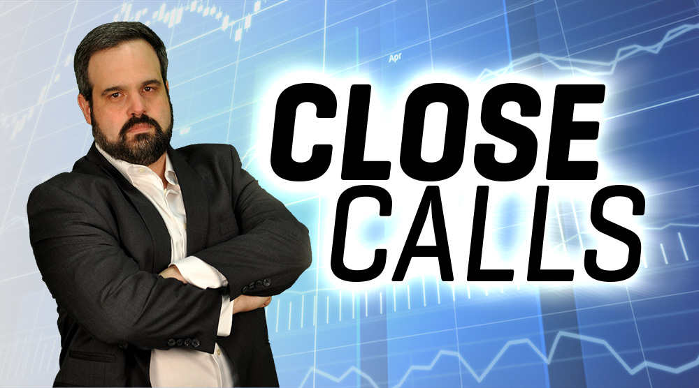 Close Calls: Move money into stocks now