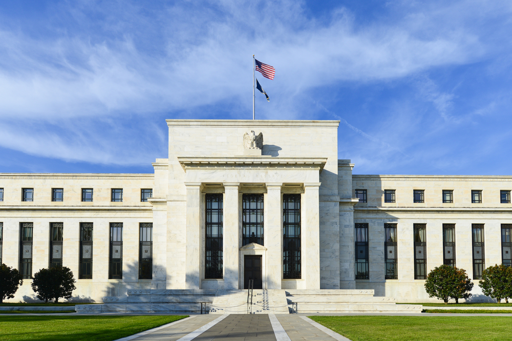 Fed strikes dovish tone