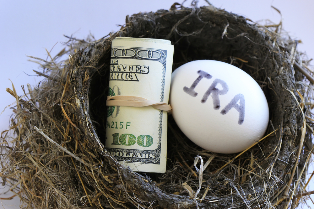 Should I convert to a ROTH IRA?