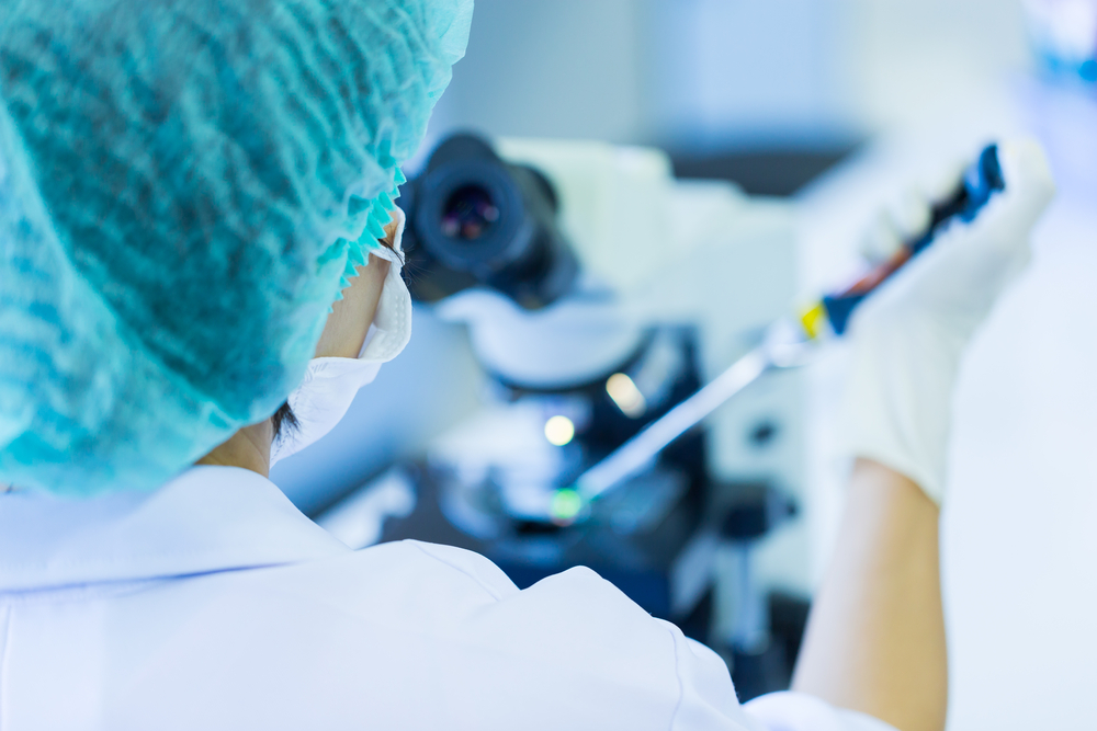 Biotech bounces
