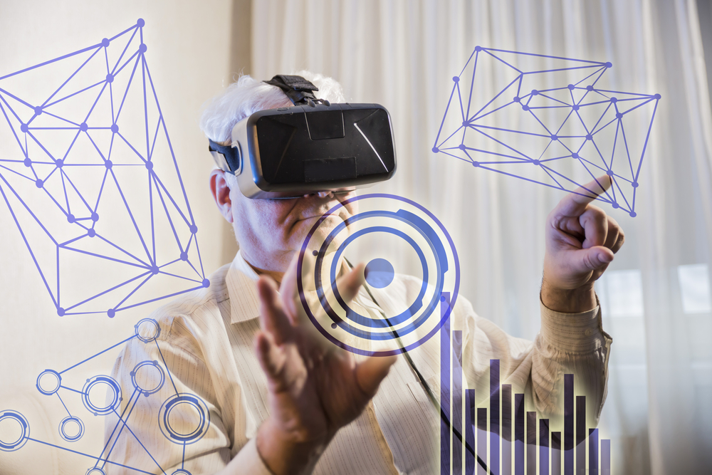Virtual Reality is about to make life incredibly fun, and investors incredibly rich
