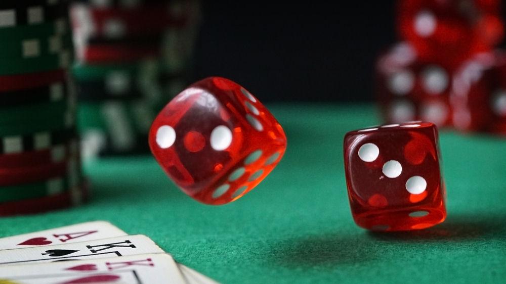 Five stocks gamblers should love