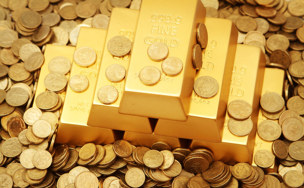 Gold ETFs to Continue Their Bull Run: Here's Why?