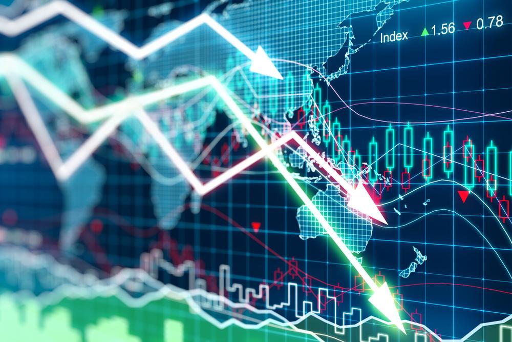 Stocks start lower
