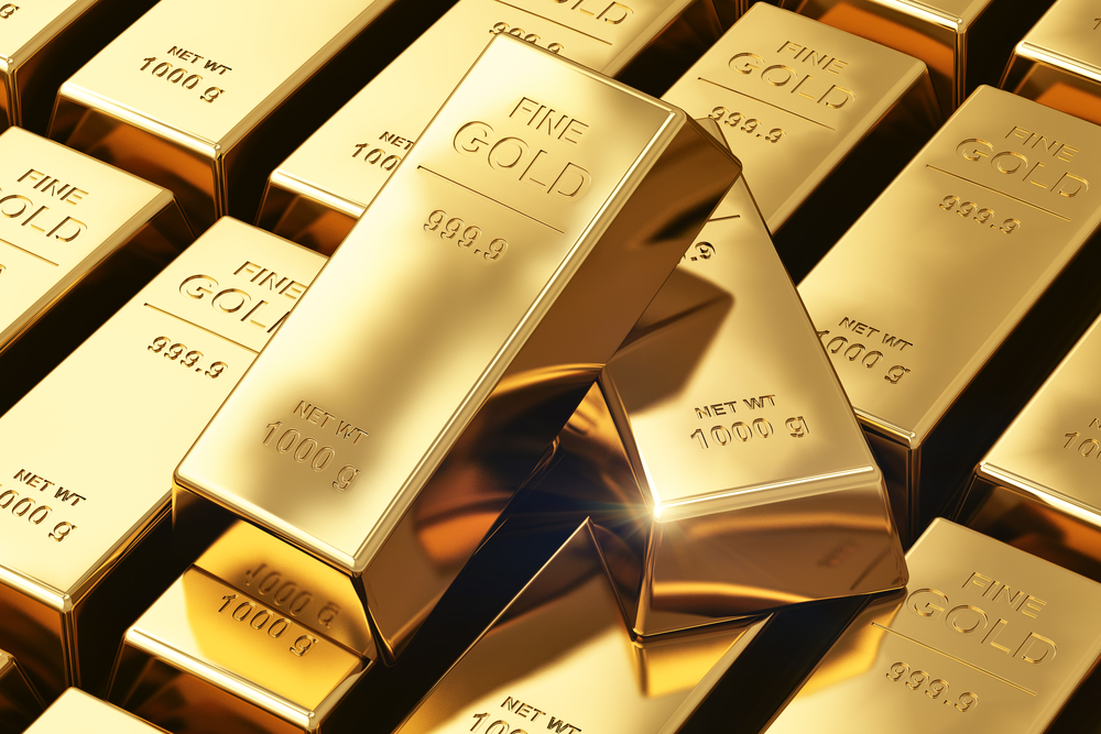 There's gold in gold: Five ways to profit off the shiny metal's rise