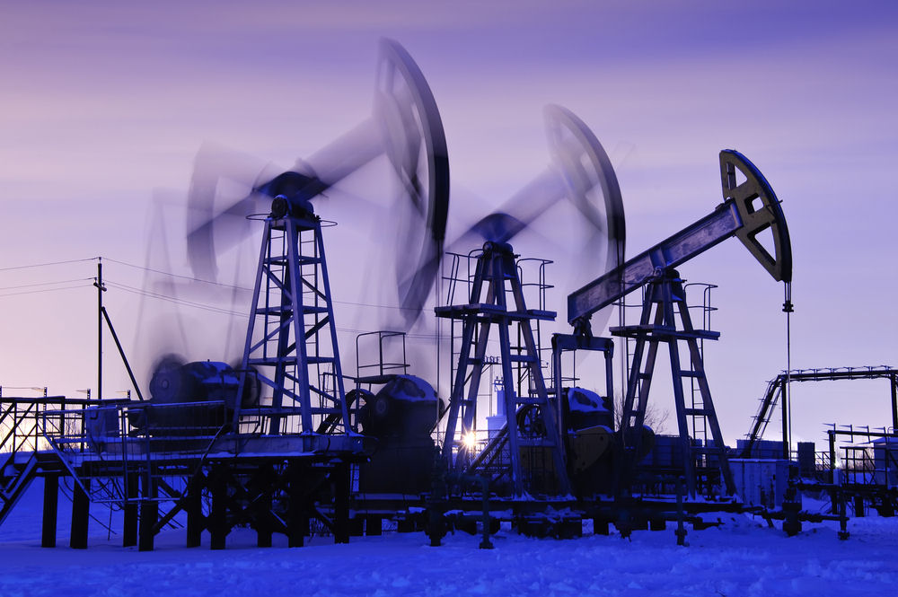Rising oil prices boost global shares