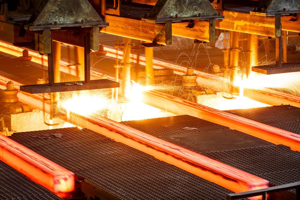 Steel Industry Stock Outlook – May 2016