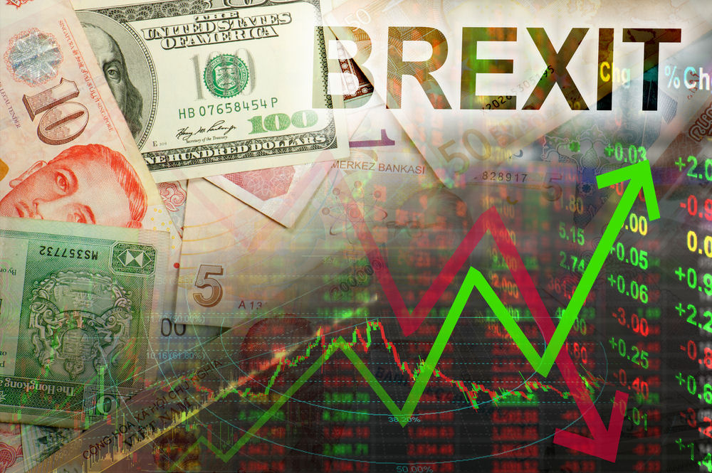 Five stocks to buy after the Brexit sell off