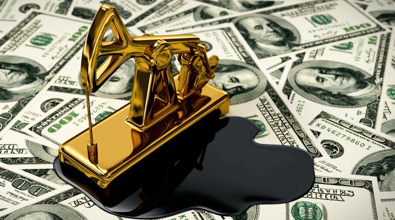 Anadarko Petroleum Corp (APC) Stock Rises 32.26% on Acquisition Announcement