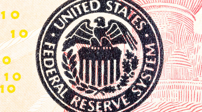 World looks to Federal Reserve minutes