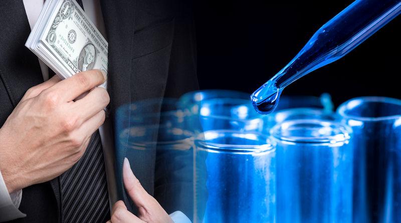 It's open season on these biotech companies
