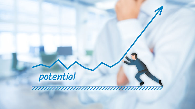 3 Undervalued Stocks with High Growth Potential
