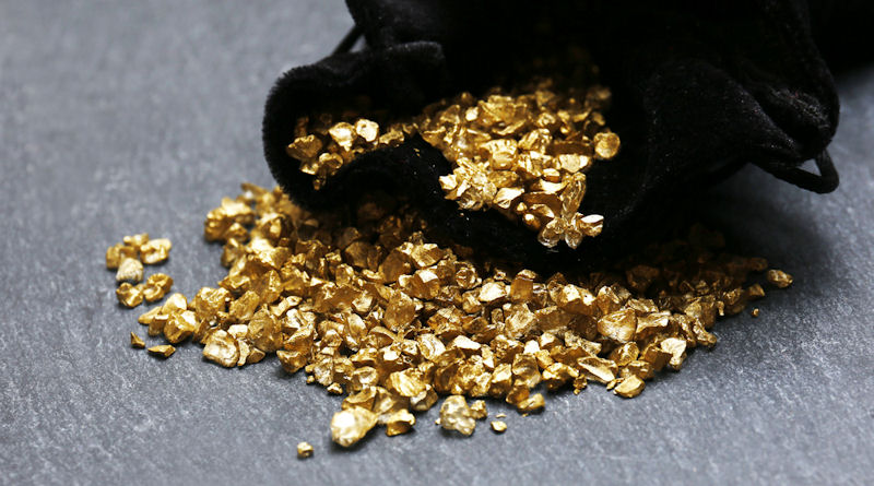 Goldcorp Inc (GG) Stock Drops -4.57%: How Does it Score?