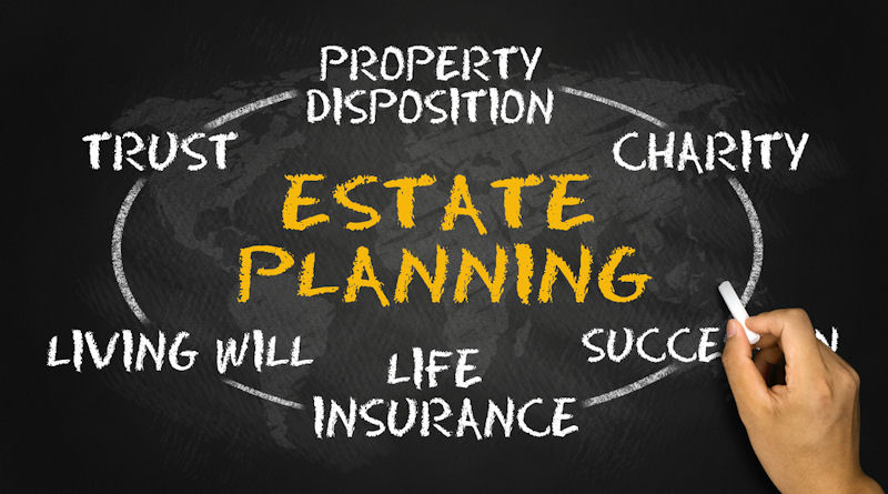 Proper asset titling: Estate planning and your home