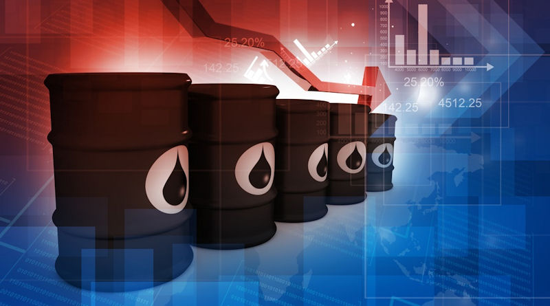 Markets dip as oil prices move lower
