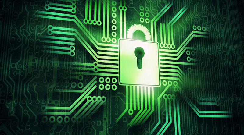 Cybersecurity firms look vulnerable