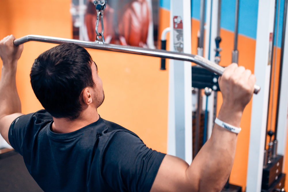Get your portfolio back in shape with these fitness stocks