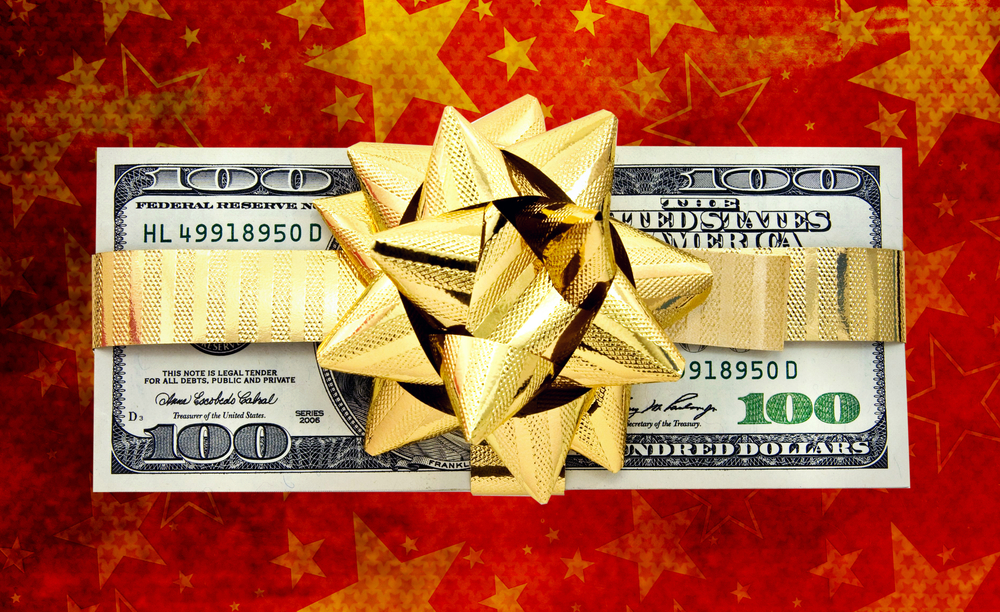 Five stocks that make great holiday gifts