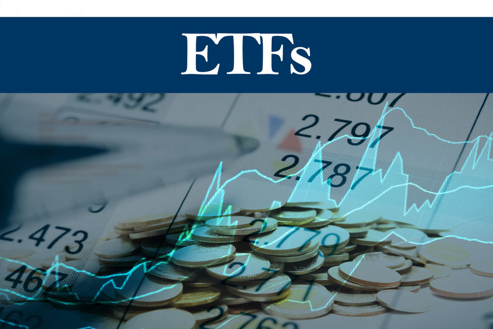 Trump effect elevated these sector ETFs to rank #1