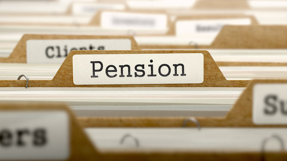 How to handle your pension options