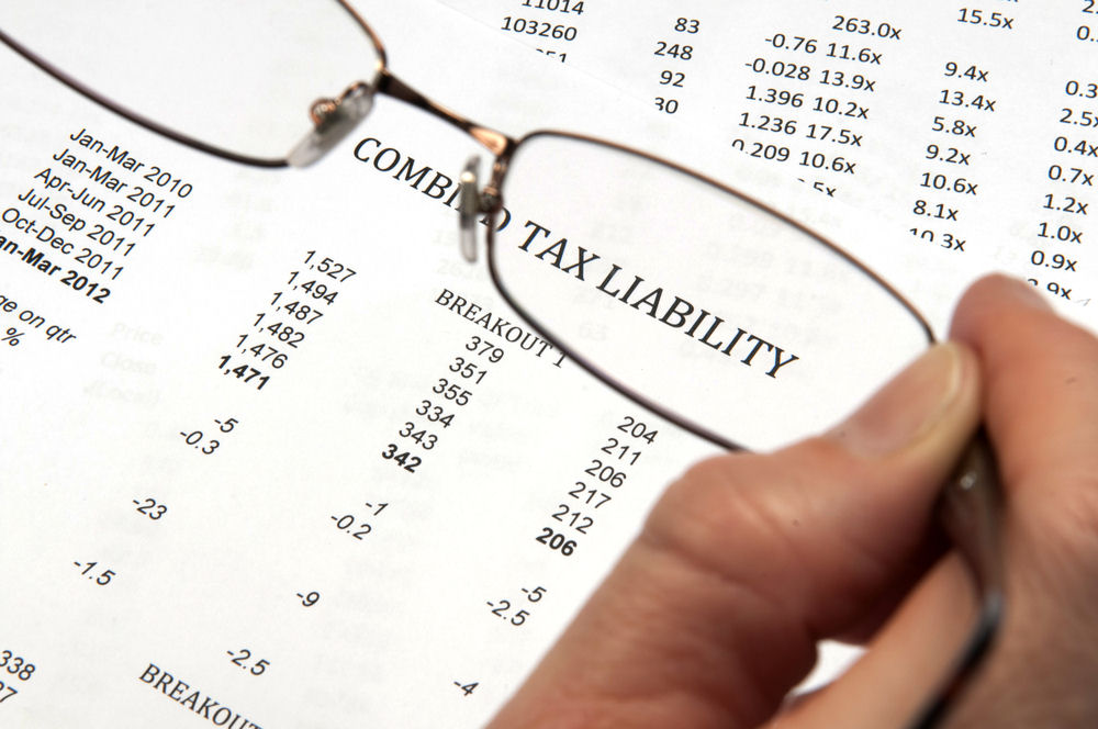 Tax Loss Harvesting: How to limit your tax liability